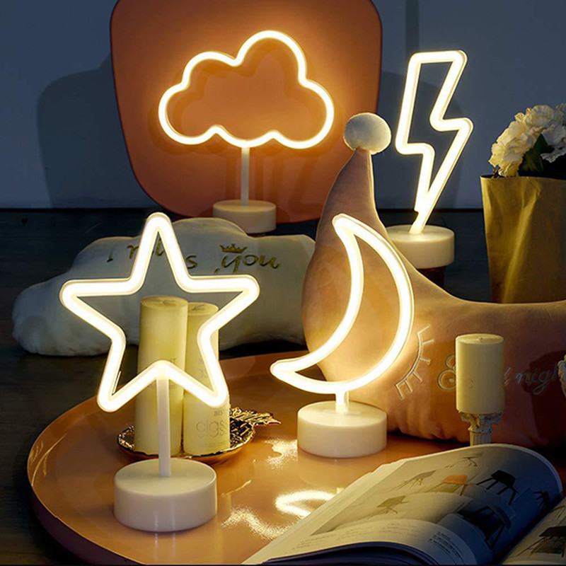 Green Dinosaur Neon Sign Night Light Lamp with Holder Base Decorative Battery Operated Wall Decoration for Living Room Bedroom Christmas Party Supplies Kids Toys Birthday Gifts