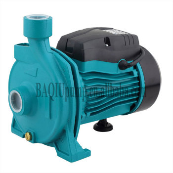 1hp water pump specification small centrifugal water pump image
