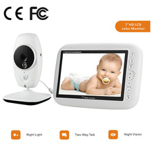 video camera monitor 720p hd for home security vigila bebes wireless digital baby ip with battery portable dvr