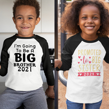 Shirts Tee-Tops Baseball Long-Sleeve Girls Toddler Boys I'm Casual Going-To-Be Hot-Sale