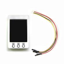 TTGO T Watcher ESP32 Moudle 8M IP5306 I2C สำหรับ Arduino 2.2 นิ้ว 320*240 TFT