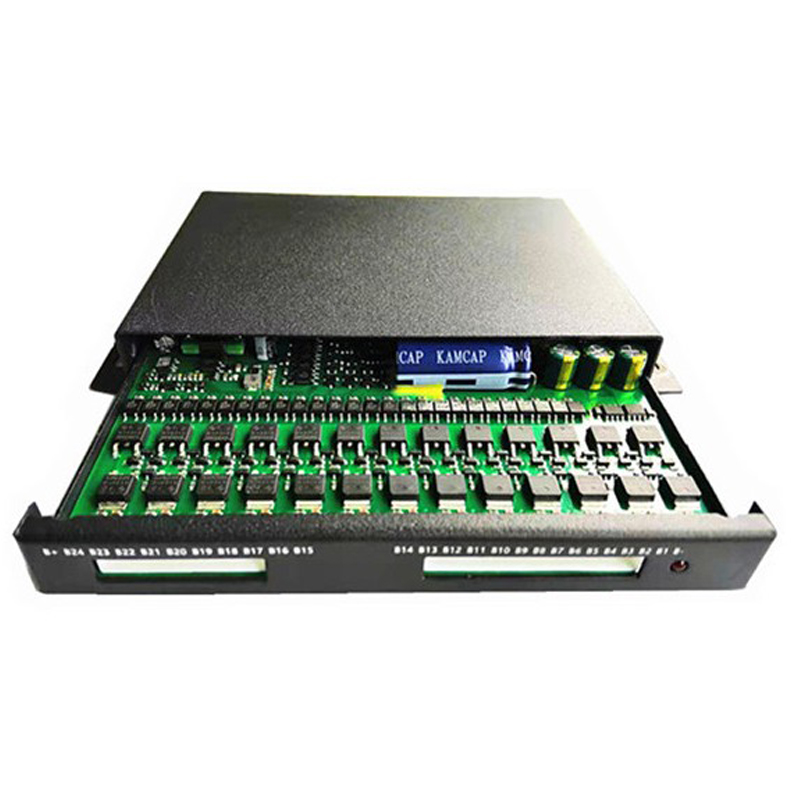 DIY 2S-24S Lithium Battery Pack Intelligent Bluetooth BMS Active Equalizer Automatic Large Current Voltage Difference Repair