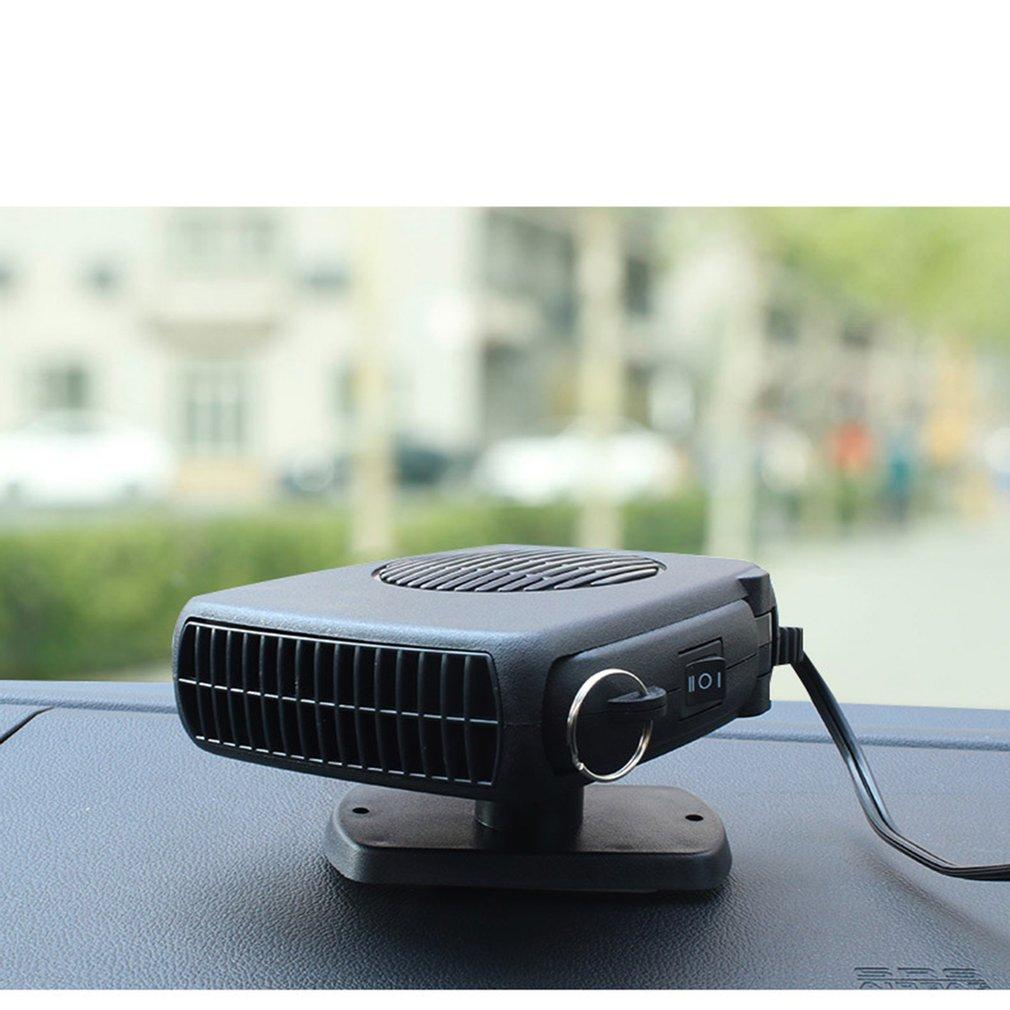 12V автомобиль два-в-одном вентилятор воздушного охлаждения R-4001