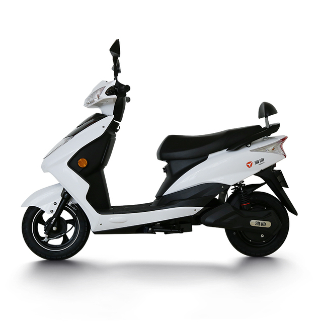 Yadea Adult Electric Motorcycle 60v20a Electric Scooter Electric Bicycle