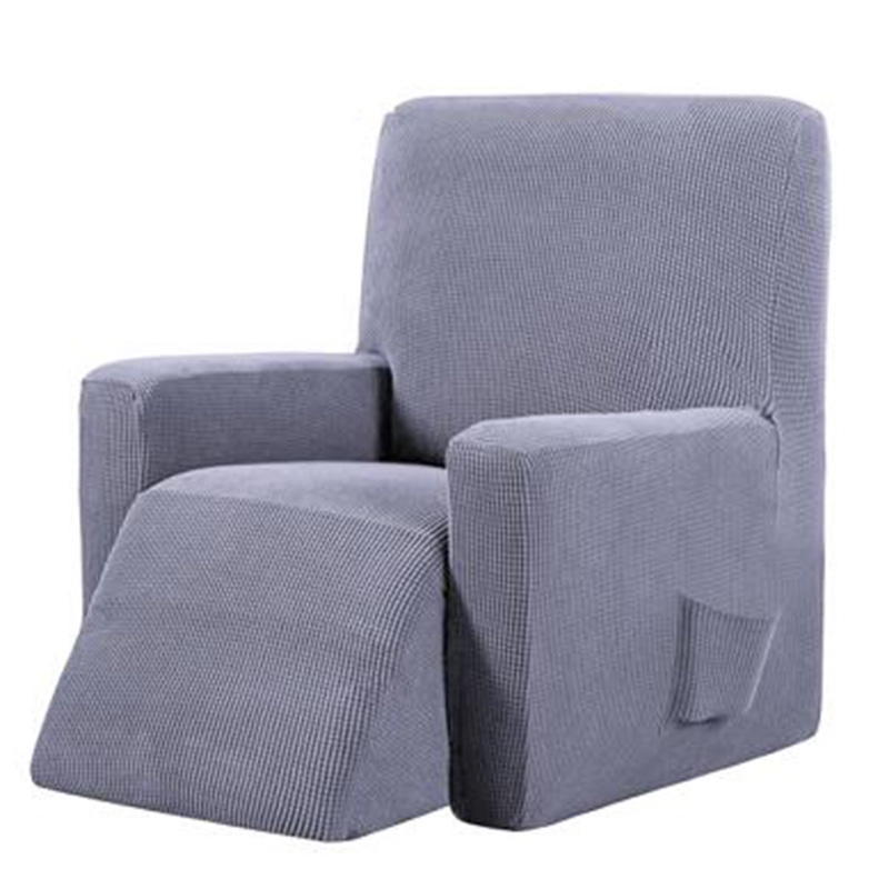 US $19.69 21% OFF Waterproof Elastic Recliner Chair Cover All Inclusive Massage Sofa Couch Cover for Wingback Chair Sofa Sofa Cover  AliExpress