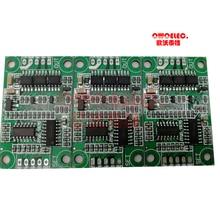3pcs/lot JUYI Tech original BLDC motor controller JYQD_V6.70, JY01 control IC,12V /24V Sensiorless brushles dc motor driver 5pcs lot new original ta6586 6586 dip 8 motor driver ic