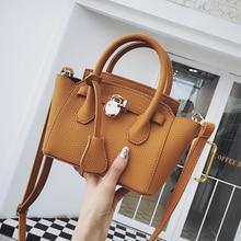 Casual Trapeze Women Crossbody Bags Designer Handbags Luxury