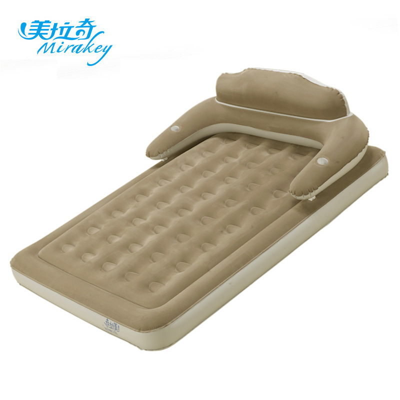 Portable Lazy Couch Air Mattress