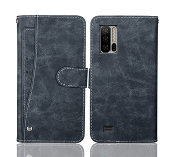 "Luxury Wallet Ulefone Armor 7E Case 6.3"" Vintage Flip Leather Protective Cover For Ulefone Armor 7E Case With Card Slots"