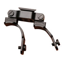 202 New AN/PVS-14 Dual Bracket-Holder For Binocular Night-Vision (Only Bracket, Not Included Other Accessories)