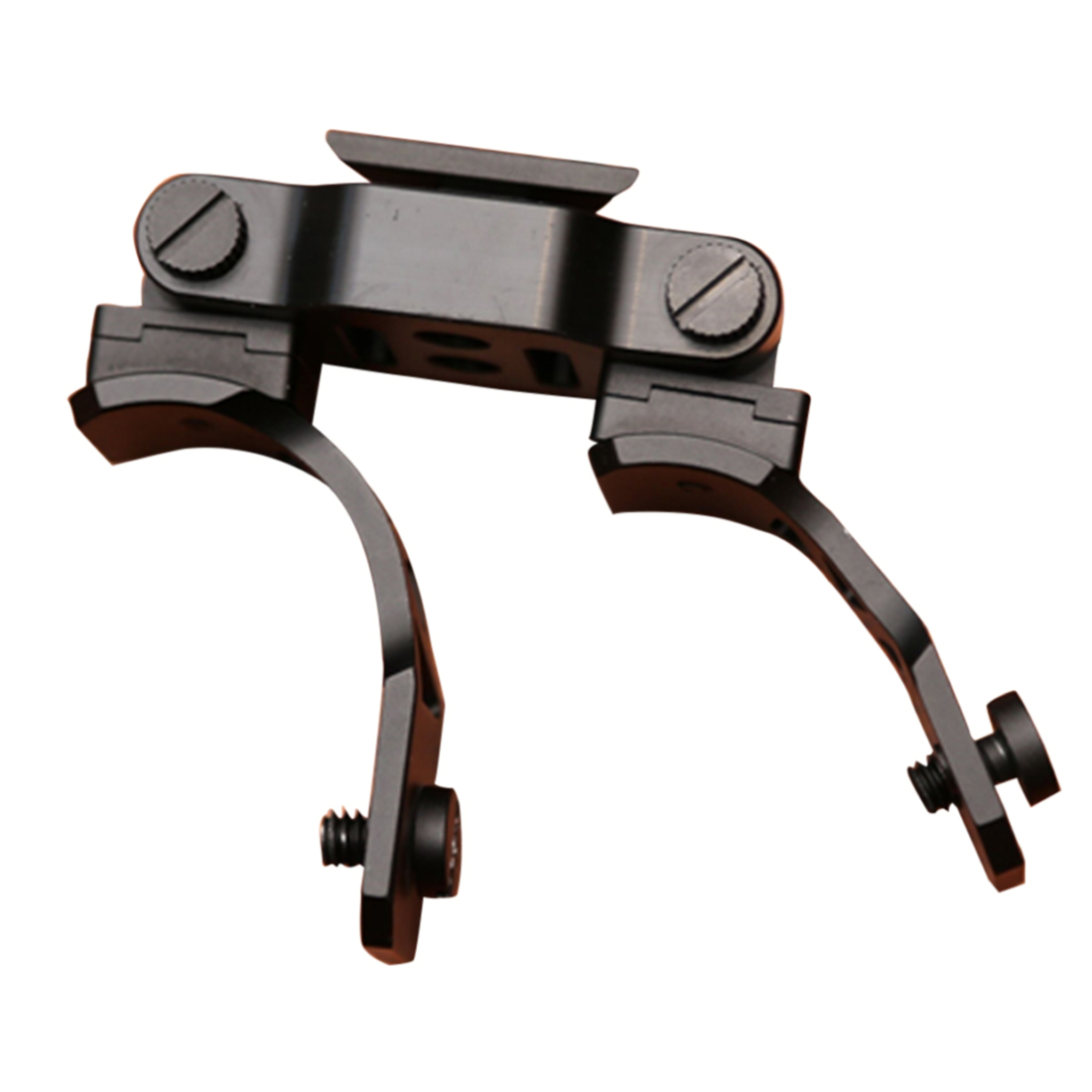 AN/PVS-14 Dual Bracket Holder For Binocular Night-Vision (Only Bracket, Not Included Other Accessories)