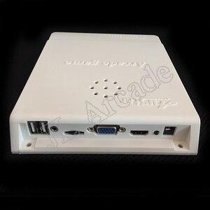 Image 3 - 5 個ゲームボックス 5sバージョン 2600 cga vga出力アーケードmutligamesボードパンドラjamma jamma mutliゲームボードjammaアーケードボード