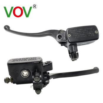 universal 14mm 18mm 15mm 18mm brake clutch hydraulic master cylinder adelin 14 15mm motorcycle brake clutch master cylinder pump Hydraulic Brakes Motorcycle Brake Lever Moto Brake Master Cylinder Clutch Levers Master Cylinder Motorbike Pump Accesories levie