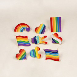 LGBT Pin