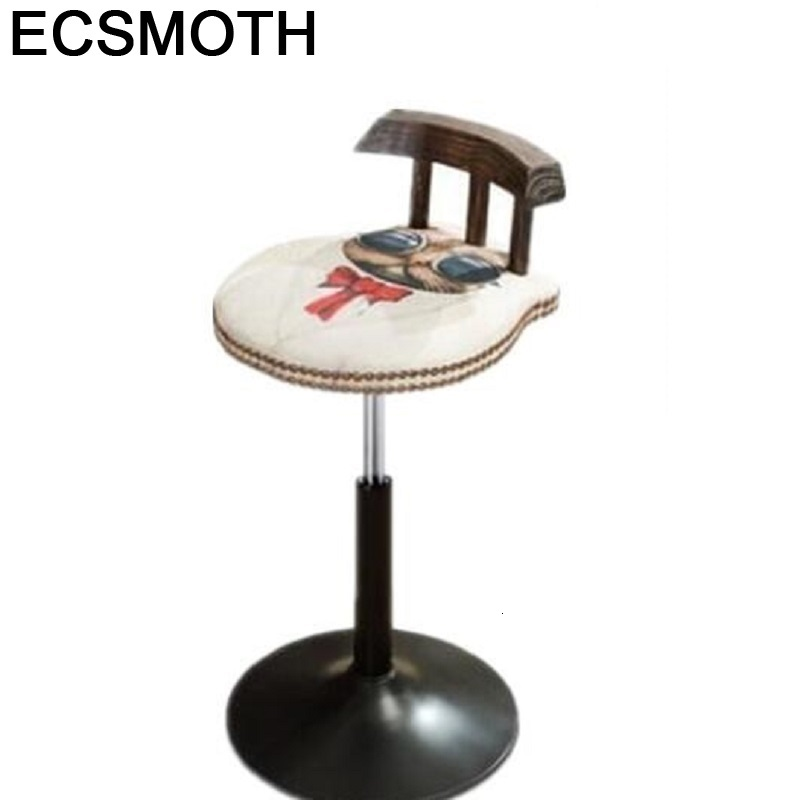 Banqueta Fauteuil Taburete Sgabello Table Sedia Barkrukken Stuhl Sandalyesi Leather Silla Cadeira Stool Modern Bar Chair