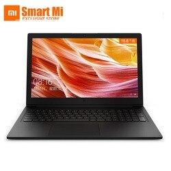 Xiao mi mi Notebook 15.6 ''Intel Core laptopy 128GB SSD + dysk twardy o pojemności 1TB i7/i5 NVIDIA geForce MX110 dedykowane angielską kartę Win 10 na laptopa 1