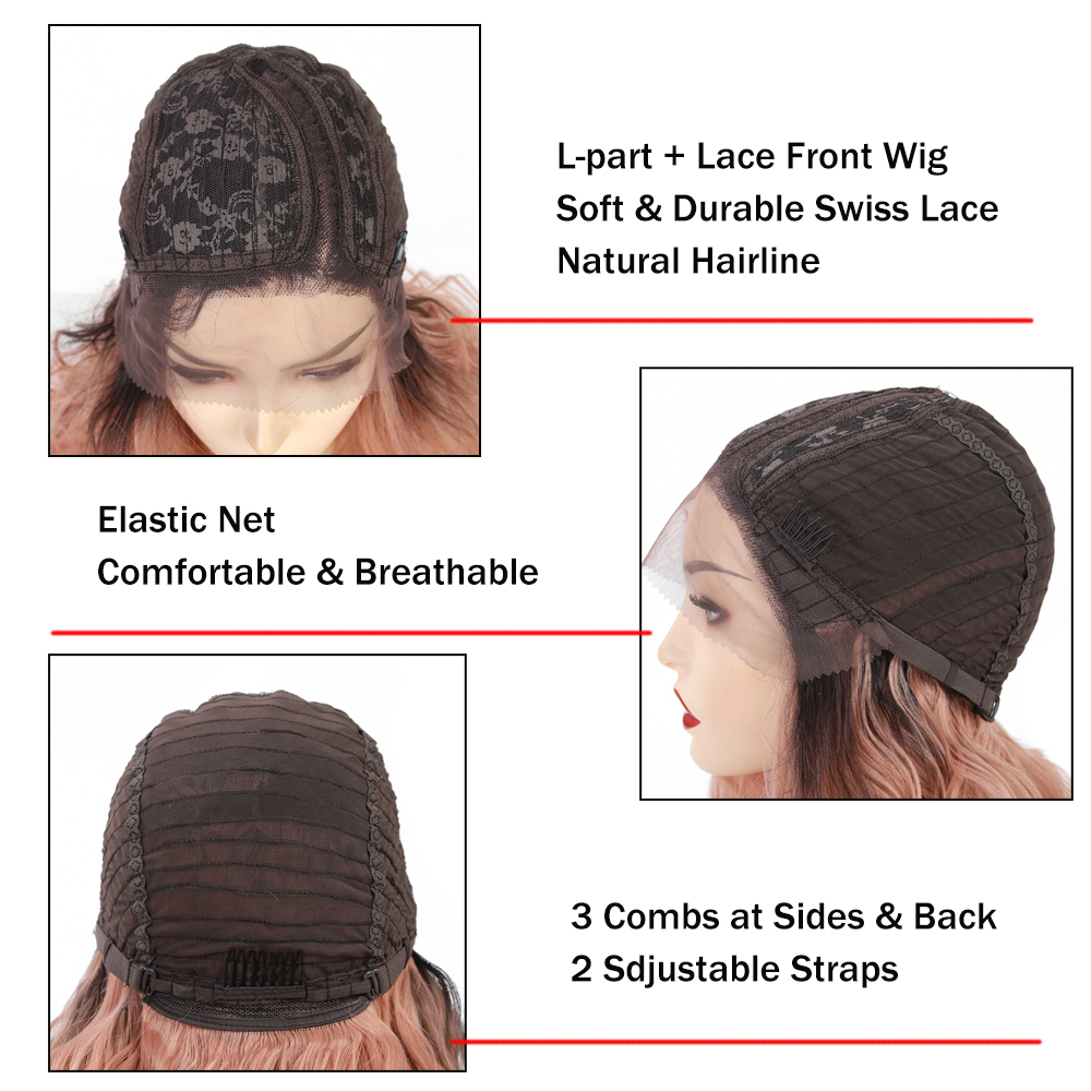 perucas cinzentas para mulheres lado parte 05