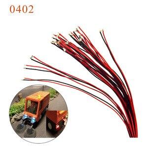 5pcs 1.5K resistor 0402 SMD mo