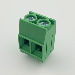 Image 2 - KF136T 10,16 2P 3P PCB conector UNIVERSAL bloques de terminales de tornillo DG136T 10,16mm 2PIN 3PIN MKDSP 10HV 1929517 PHOENIX póngase en contacto con