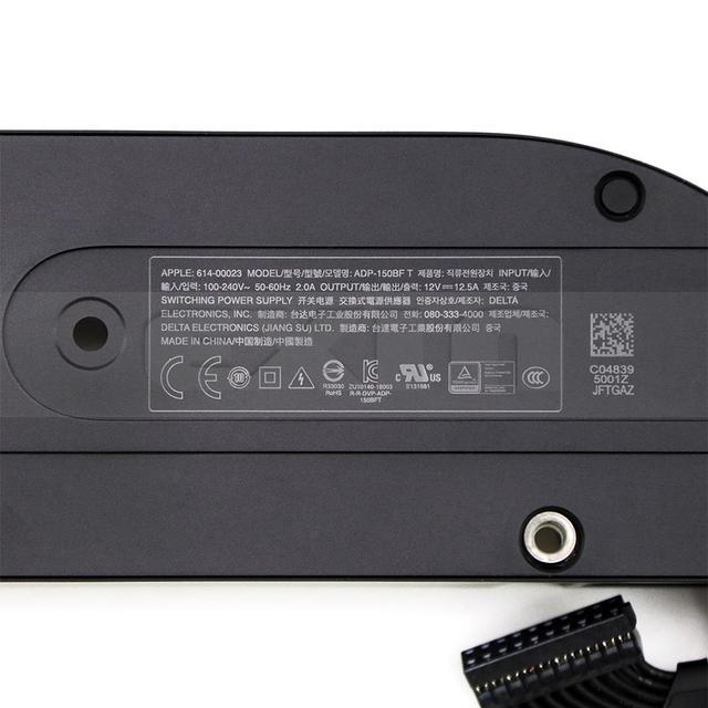Nowy ADP-150BFT dla Apple Mac Mini 2018 A1993 zasilacz Adapter do zasilacza wewnętrznego 614-00023 MRTR2 MRTT2 EMC 3213 pod koniec 2018 roku roku