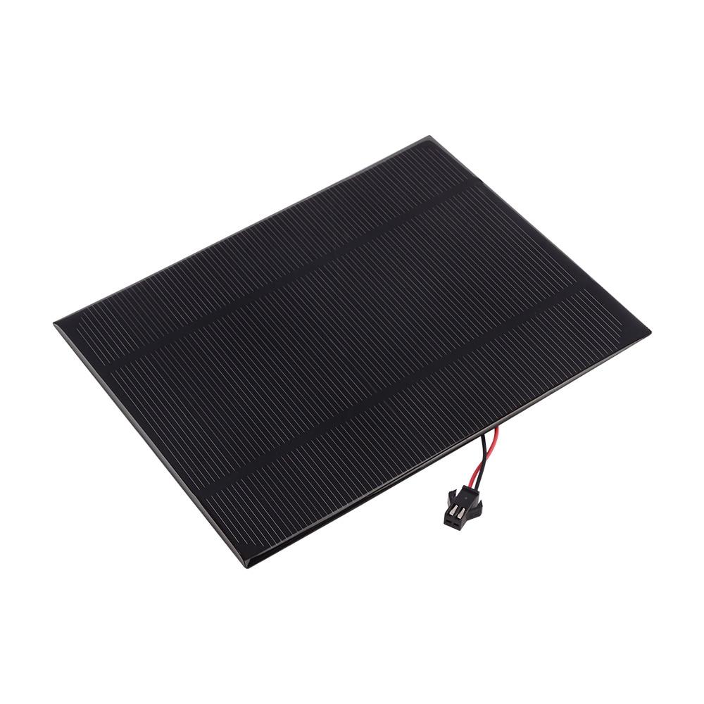 SUNYIMA 1 sztuk 10V 0.3A Panel słoneczny monokrystaliczny 150*125 Mini Sunpower ogniwo słoneczne DIY Panel fotowoltaiczny moduł ładowania baterii