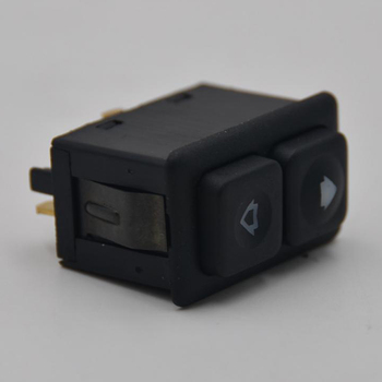 Electric Front Door Window Switch 61311381205 for BMW E24 E30 318is 325 528e M5 image