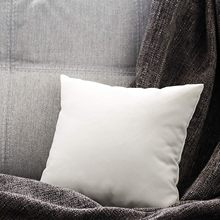 Almofada de cabeceira núcleo não-tecido travesseiro de lã preenchimento travesseiro de enchimento quadrado almofada pano travesseiro sólido travesseiros 40*40 cm # y1