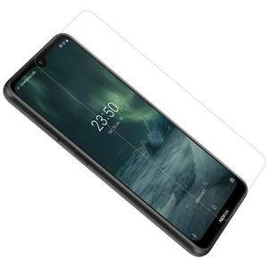 Image 3 - Verre trempé pour Nokia 7.2 NILLKIN incroyable H Anti Explosion verre trempé protecteur décran pour Nokia 6.2