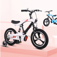 Bike-Gifts Bicycles Girls Kids Children's 16inch Boys New And for Cars 3-6-8-Years-Old