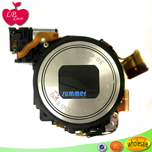Image 4 - A4000 gear motor belt gear box   zoom   for Canon A4000  lens with  ccd   use  camera repair part  free shipping