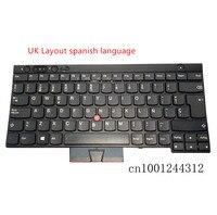 Mejor https://ae01.alicdn.com/kf/Hc11281b63fd9427bba38588dc15768eaA/Nuevo Original para Lenovo Thinkpad L430 L530 T430 T430S X230 T530 W530 X230i X230 español retroiluminación.jpg