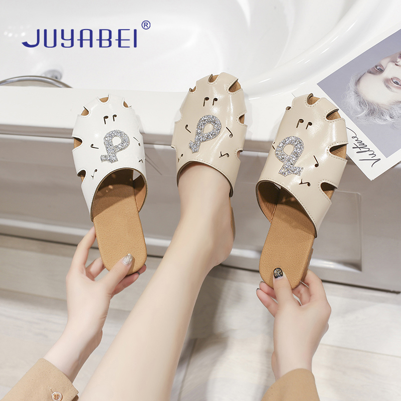 Anti-slip Surgery Shoes Summer Ladies Flat Slippers Hospital Beauty Salon Dental Clinic Pharmacy Doctor Nurse Work Medical Shoes