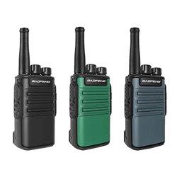 2021 Baofeng BF-V8 plus Étanche IP68 Talkie-walkie Haute Puissance 1-8 KM Longue Portée BF-V8 portable Radio Bidirectionnelle