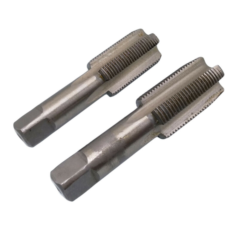 New 1pc Metric Right Hand Tap M22X1.5mm Taps Threading Tools 22mmX1.5mm pitch