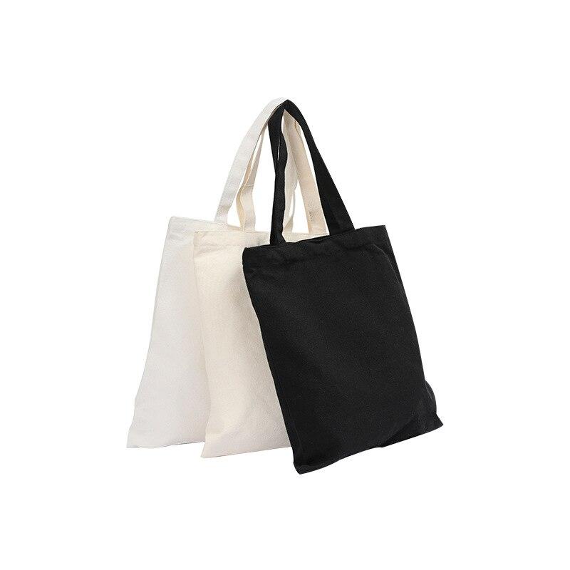 Пустой реклама, на холсте, сумка, индивидуальная, пятно холщовый мешок плеча хлопок мешок с индивидуальным логотипом