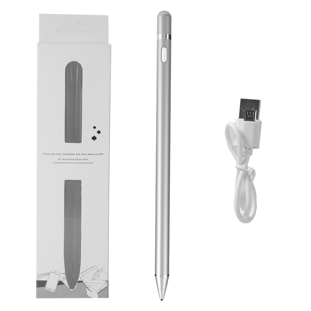 Universal Capacitive Stylus for IOS/Android 15