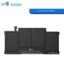 NTC Supply For MacBook Air A1369 2010-2015 Year Battery 100% Tested Good Function