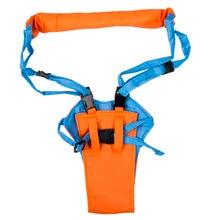 Harnais de sécurité pour enfants, nouveau modèle 2020, accessoire pour apprendre à marcher, sangle de cavalier, ceinture, rênes de sécurité