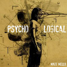 Psycho Logical By Matt Mello,Magic Tricks
