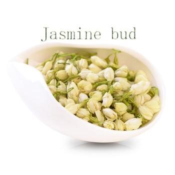 Camellia Jasmine Tea Jasmine Tea Jasmine Bud Super Luzhou-fragrant Bud Dry Flowers 250g Package Mail 1