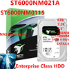 """New HDD For Seagate Brand 6TB 3.5"""" SATA 6 Gb/s 256MB 7200RPM For Internal HDD For EnterpriseHDD For ST6000NM021A ST6000NM0115 1"""