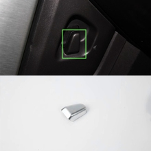 Auto Accessories Armrest Cover 1Pcs Car Interior Accessories for Land Rover Discovery Sport 2017