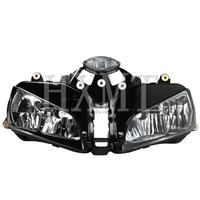 For Honda CBR600RR F5 2003 2004 2005 2006 Motorcycle Front Headlight Head Light Lamp Headlamp Assembly CBR 600 RR