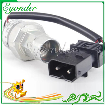AC A/C Air Conditioning safety Pressure switch sensor for BMW E30 318i M42 316 316i 318iC 320 323 324 325 M3 64538390971 8390971 image