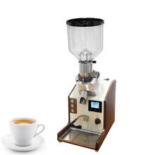 Italian Electric Coffee Grinder 110V/220V Home Coarse And