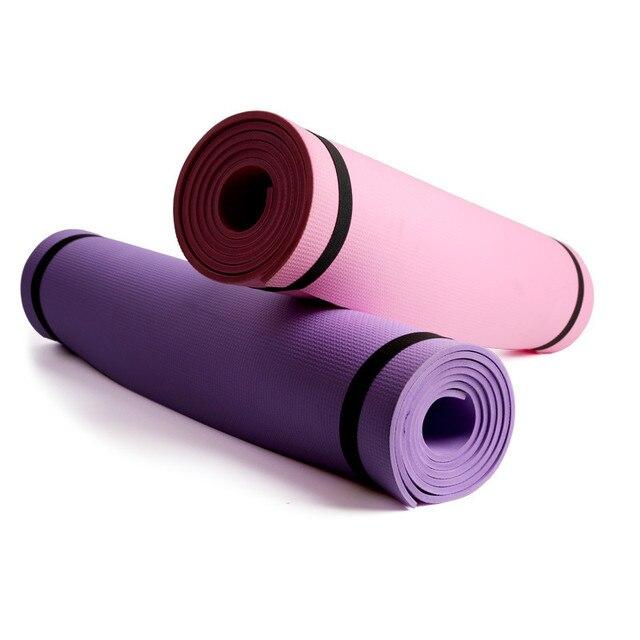 Non-slip Yoga Mat   3