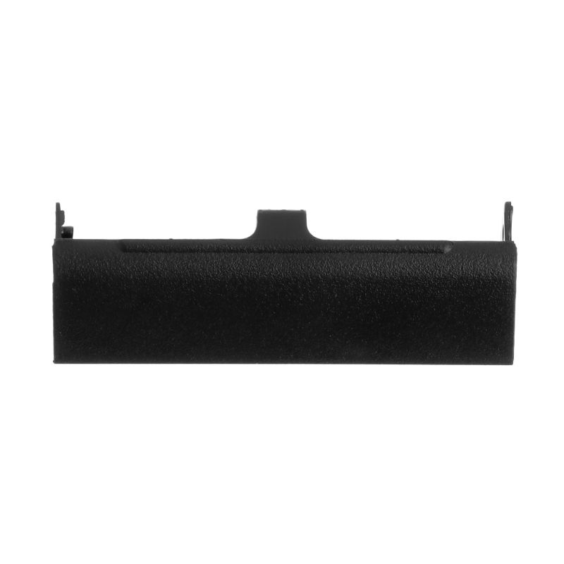 HDD Caddy Cover Hard Disk Drive Holder Screw Laptop Accessory Replacement For DELL E6420 E6520