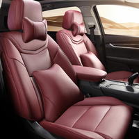Custom Leather car seat cover For LEXUS RX270 RX350 RX450h RX300 RX330 RX400h RX200 NX200 NX300 NX300h car seats