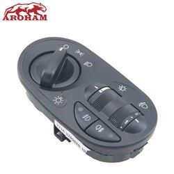 Wysokiej jakości auto części 1118-3709820-10 przełącznik reflektorów auto reflektor przełącznik światła przełącznik dla LADA 1118-3709820 1118370982010