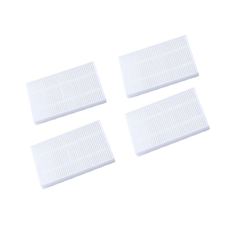 Robot Vacuum Cleaner Filters HEPA Filter For Liectroux C30B Robotic Vacuum Cleaner Filter Accessories Parts